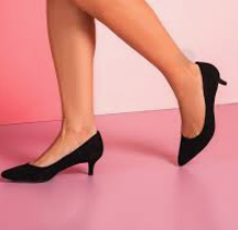 Low Heel Shoes Australia